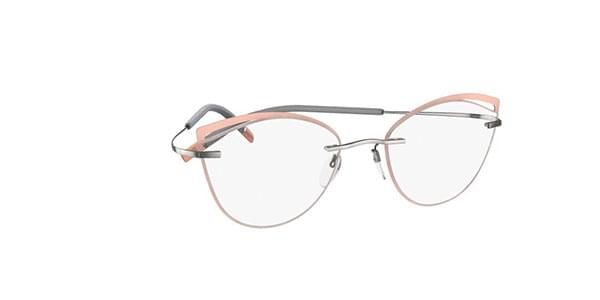 Lunettes TMA Icon Accent Rings 5518 FU Rose   SmartBuyGlasses f93b305c2f10