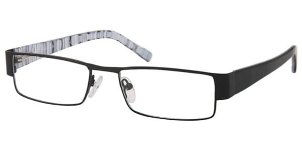 6f9417b62d4 SmartBuy Collection Avery 401 Glasses Black