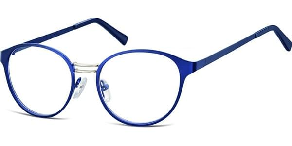 56ae19ffb9 SmartBuy Collection Liverpool D 942 Glasses Blue