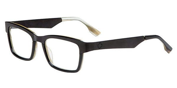 659317c2db Spy BRANDO SRX00098 Eyeglasses in Black Horn