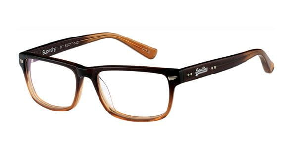 a2d2ffe4a477 Superdry SDO OCTANE 118 Eyeglasses in Matte Tobacco Brown ...