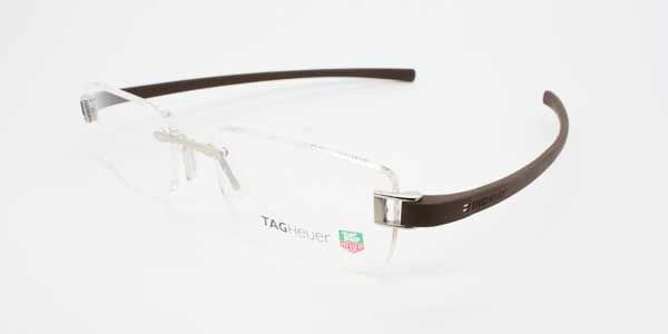 bb6436b775 Tag Heuer TH7105 4 Brille Schildpatt