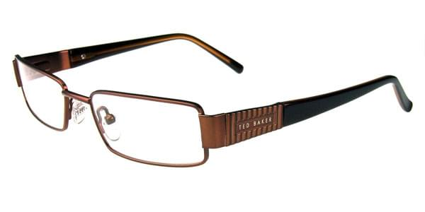 c0d2aff34a6 Ted Baker Invincible 4163 154 Glasses Brown