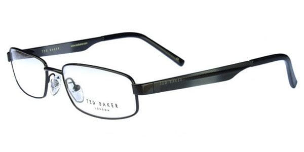 ebe2ac750f Lentes Opticos Ted Baker Pot of Gold 4186 001 Negro | VisionDirecta ...