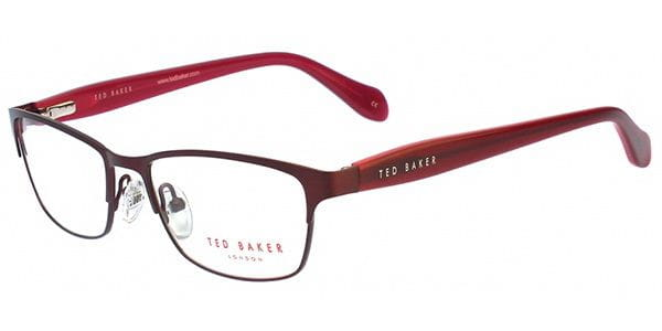 8a28492a1bd8 Ted Baker TB2204 Firefly 229 Glasses Red