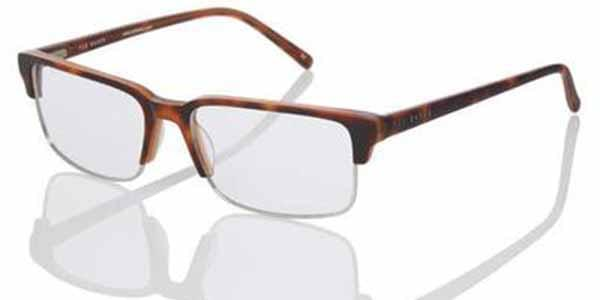 a897b63a8f2 Ted Baker TB4227 Fad 144 Eyeglasses in Brown