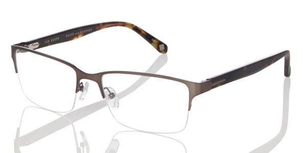 845f747a3a64 Ted Baker TB4246 Cory 986 Glasses Brown | SmartBuyGlasses UK