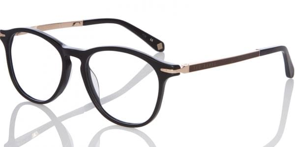 6914a5c6be7 Ted Baker TB8160 Finch 001 Glasses Black