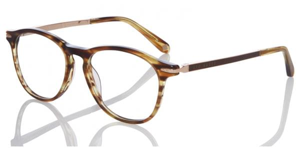 cd978931c84 Ted Baker TB8160 Finch 105 Glasses Brown