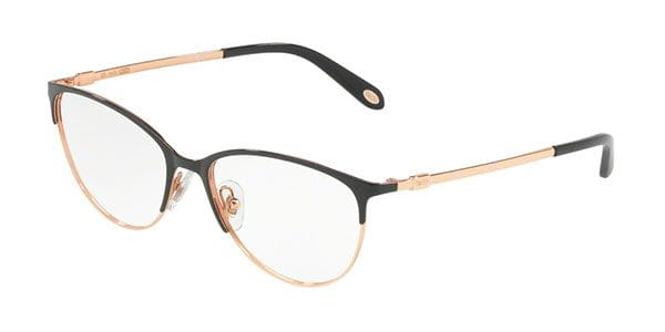 2a067655bf Tiffany   Co. TF1127 6122 Eyeglasses in Black