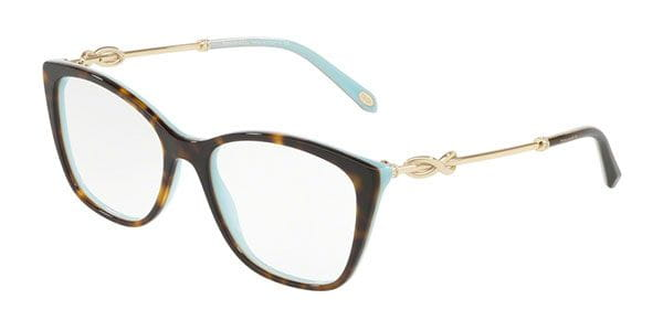 4a52218803a0 Tiffany   Co. TF2160BF Asian Fit 8134 Glasses Tortoise ...