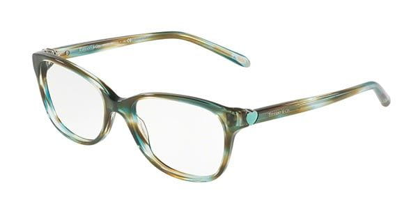 3aa71c8fd2d Tiffany TF2097 8124 Eyeglasses in Blue