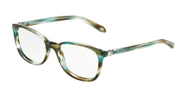 08d2e055c76 Tiffany TF2109HB 8124 Eyeglasses in Blue