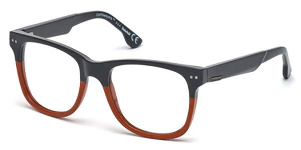 c82c2bcb7a974 Lunettes Timberland TB1326 002 Rouge