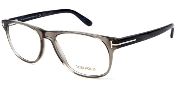 tom ford ft5362 020 brille transparent smartbuyglasses deutschland. Black Bedroom Furniture Sets. Home Design Ideas