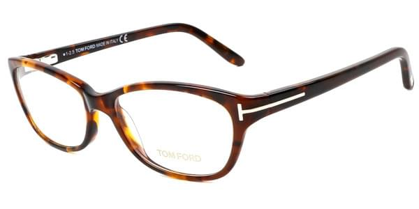 03783ddc845 Tom Ford FT5142 052 Glasses Brown