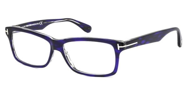 6d5640ee328a43 Tom Ford FT5146 083 Glasses Purple   SmartBuyGlasses UK