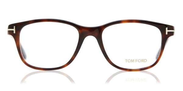 tom ford ft5196 052 brille schildpatt smartbuyglasses deutschland. Black Bedroom Furniture Sets. Home Design Ideas