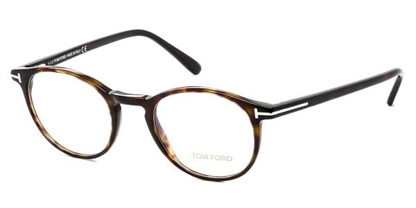 d5ef5c8c25be3 Óculos de Grau Tom Ford FT5294 052 Havana   OculosWorld Brasil
