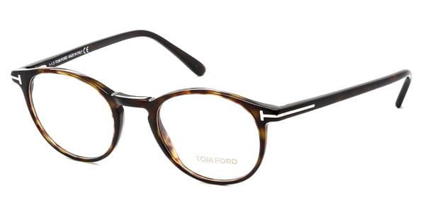 41d6c5ac2b Tom Ford FT5294 052 Eyeglasses in Havana