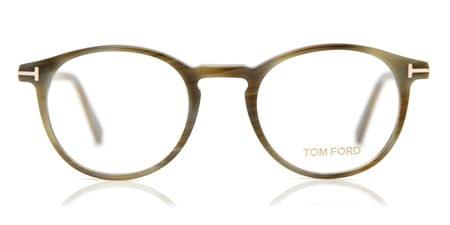 738912f663 Tom Ford FT5294 001 Eyeglasses in Shiny Black