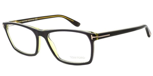322319f460 Tom Ford FT5295 098 Glasses Green Black