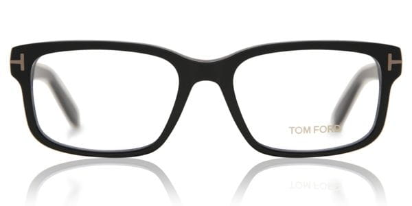 1b91bc375b3 Tom Ford FT5313 002 Eyeglasses in Black