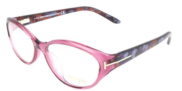 74d4ad6bbb Tom Ford FT4244 083 Glasses Pink