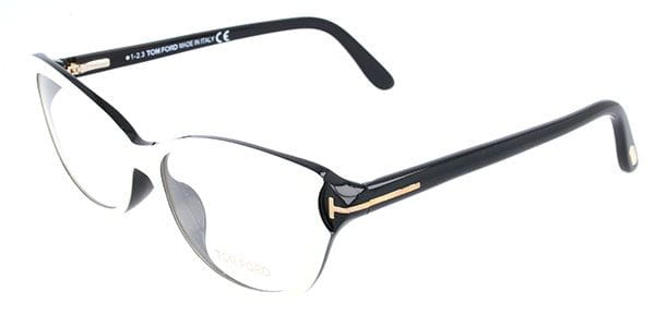 f1df259d4c Lentes Opticos Tom Ford FT4286 024 Blanco | VisionDirecta Chile
