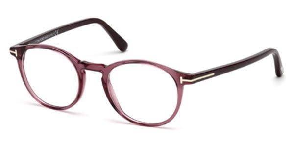 bc47789a0d Tom Ford FT5294 069 Eyeglasses in Burgundy