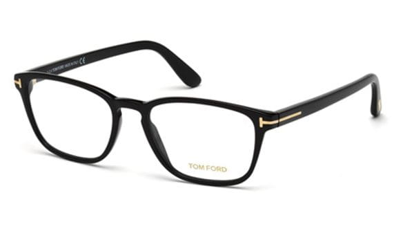 a21a0a910511 Tom Ford FT5355 001 Glasses Black
