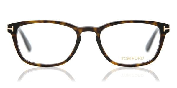 9ebbe51366 Tom Ford FT5355 052 Glasses Tortoise