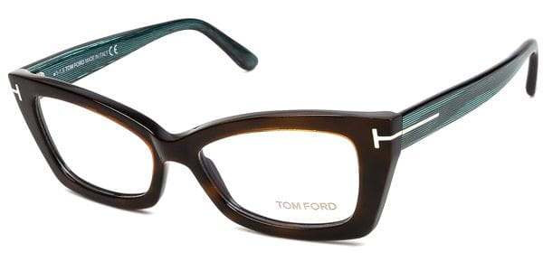 59a3171db5 Tom Ford FT5363 052 Eyeglasses in Tortoise