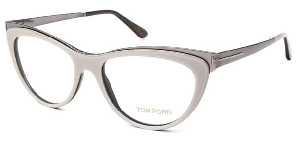 45105ff0a6 Lentes Opticos Tom Ford FT5373 024 Blanco | VisionDirecta Chile