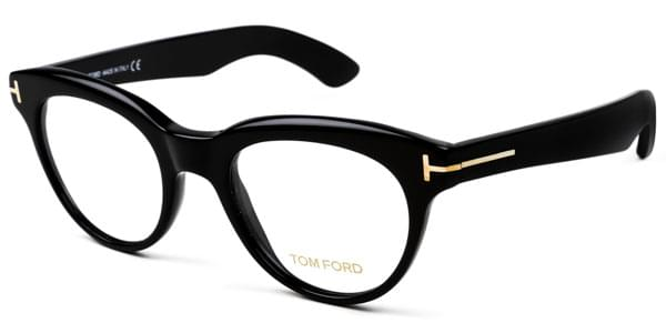tom ford ft5378 001 brille schwarz smartbuyglasses deutschland. Black Bedroom Furniture Sets. Home Design Ideas