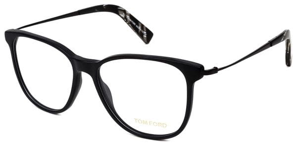 051b6f174e5 Tom Ford FT5384 002 Eyeglasses in Black