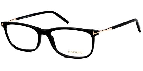 f3e91e60850f6 Tom Ford FT5398 001 Glasses Black