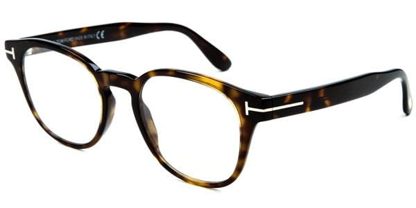 af10a4bd90a Tom Ford FT5400 052 Eyeglasses in Tortoise