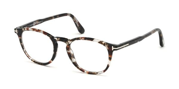 85a9ad1f3f Tom Ford FT5401 055 Glasses Multicolor