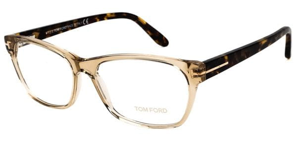 dc012dc6a570 Tom Ford FT5405 045 Eyeglasses in Brown
