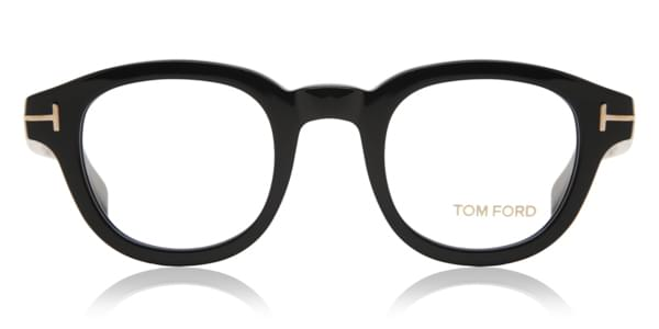 tom ford ft5429 001 brille schwarz smartbuyglasses. Black Bedroom Furniture Sets. Home Design Ideas