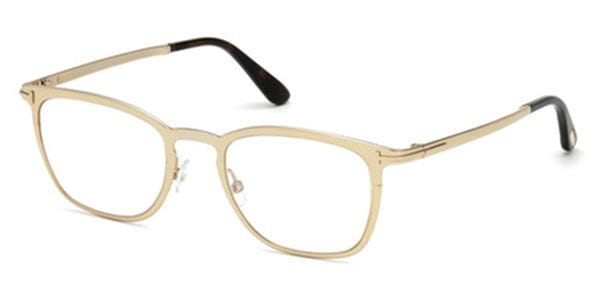 de9e75f14e Tom Ford FT5464 028 Glasses Gold
