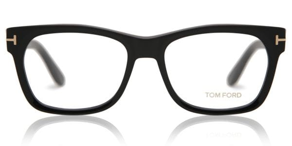 acb88a9ad47 Tom Ford FT5468 002 Eyeglasses in Black