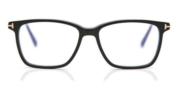 Tom Ford FT5478-B 001 Glasses Black   SmartBuyGlasses Canada 6f4cde3135b2
