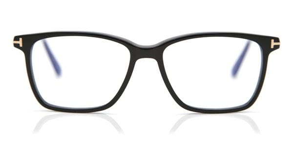 29fd1003bc Tom Ford FT5478-B 001 Eyeglasses in Black