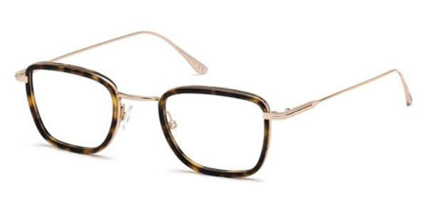 7969316768 Tom Ford FT5522 052 Glasses Tortoise