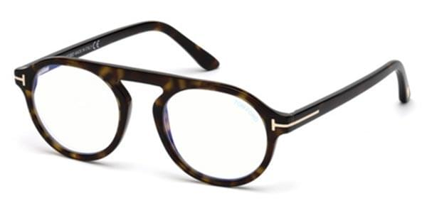 895565148b3 Tom Ford FT5534-B 052 Glasses Tortoise