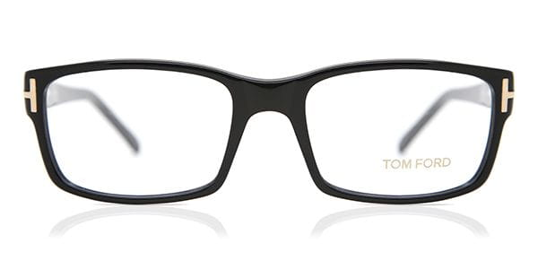 912277e884 Tom Ford FT5013 0B5 Eyeglasses in Black