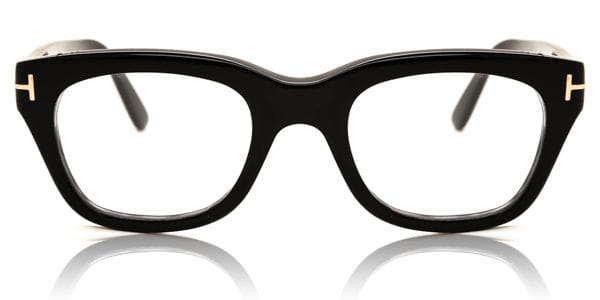 f665adb6e843 Tom Ford FT5178 CLASSIC 001 Glasses Black