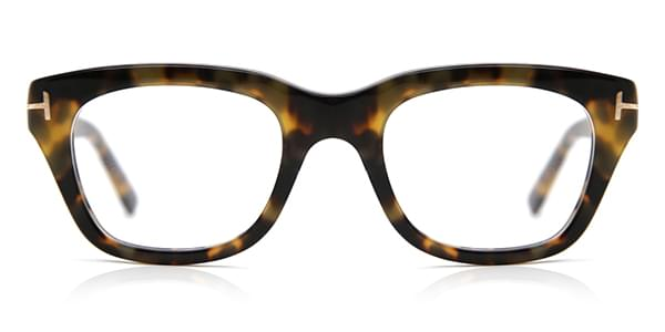 dec28002f3160 Óculos de Grau Tom Ford FT5178 CLASSIC 055 Tortoise   OculosWorld Brasil